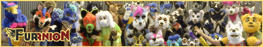 Furrnion 2017:</br> The Spanish Furry Convention;</br> Interview with Salmy Cheetah